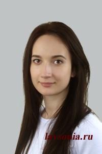 Парикмахер-универсал - Кривельская Ольга