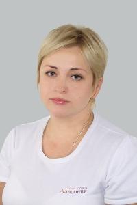 Парикмахер-стилист - Суворова Ирина