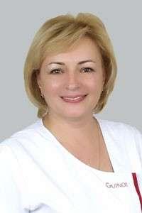 Косметолог-эстетист - Сюзева Елена
